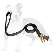 I-Grip High Quality Training Dog Leash with Rubber Lines
