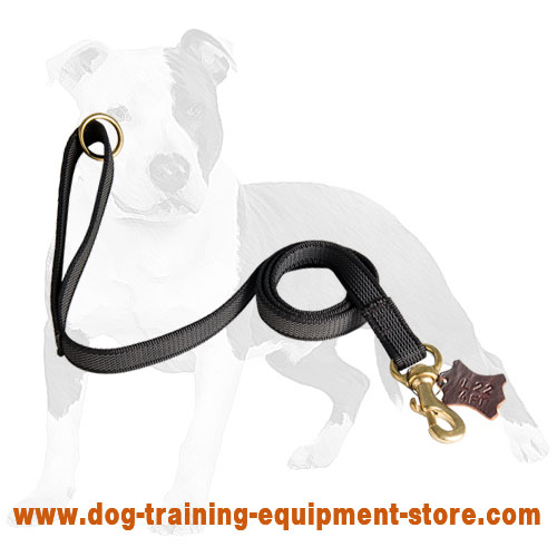 I Grip High Quality Training Dog Leash With Rubber Lines