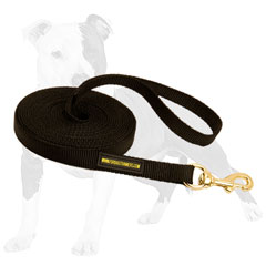 Any Weather Long Dog Leash