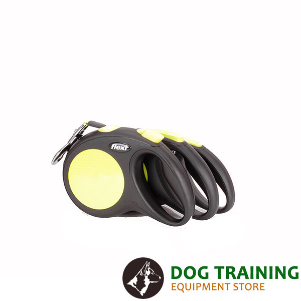 Medium Size Retractable Dog Lead for Daily Walking