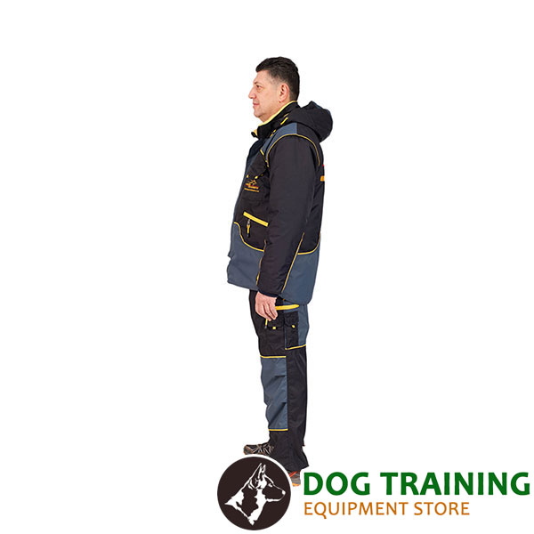 Top quality Bite Suit for Safe Training