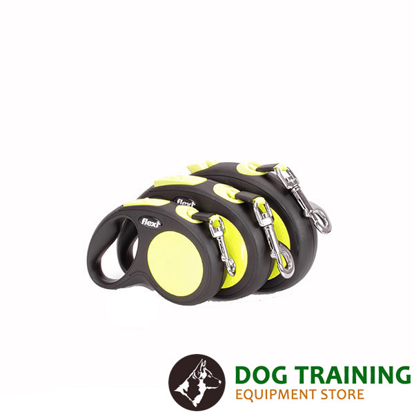 Walking Retractable Dog Lead of Top-rate Quality