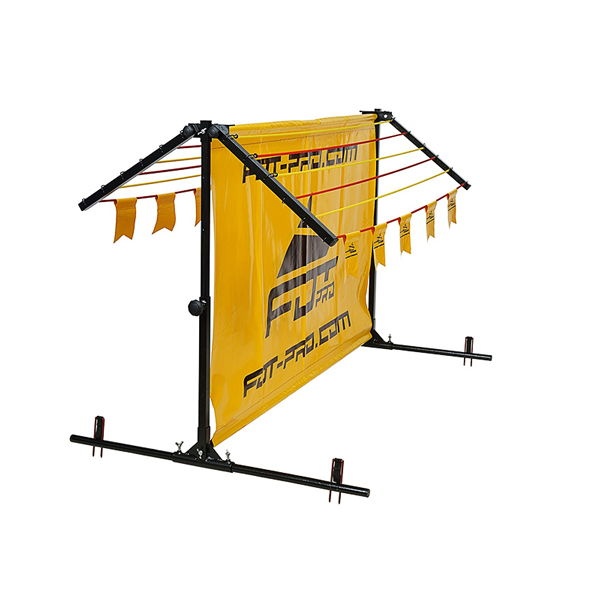 Polyster Dog Training Barrier
